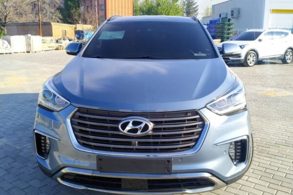 Hyundai Grand Santa FE new20 im1