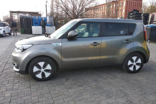 Elektromobil Kia Soul EV ser i01-min